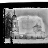 1920-e.-Pokrovskaya-cerkov.-Obshhij-vid-s-jugo-zapada.-Foto-Nikolaya-Dmitrievicha-Vinogradova