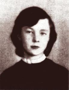 Анна Сергеевна Патрикеева