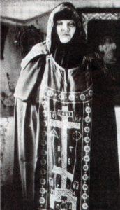 Схимонахиня Иоанна (в миру А.С. Патрикеева)