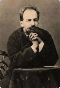 Рис. 4 Виктор Александрович Гартман.