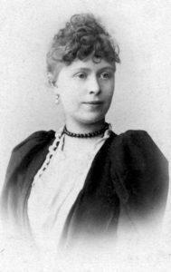 Мария Павловна Патрикеева
