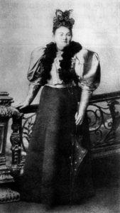 Александра Игнатьевна Осипова