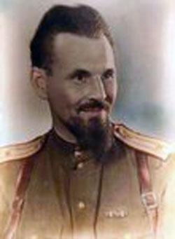 Капитан Алексей Томара