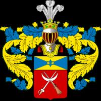 Герб дворян Андриановых