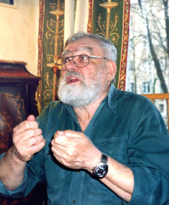 Эдуарда Степановича Зарянского
