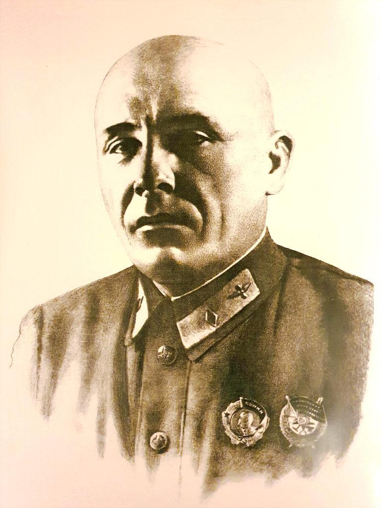 Степан Павлович Зарянский